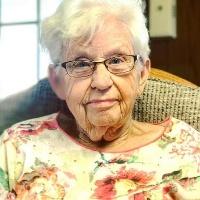 Betty M. Draher